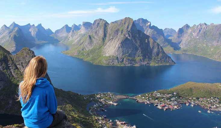 Solo Travel Around the World