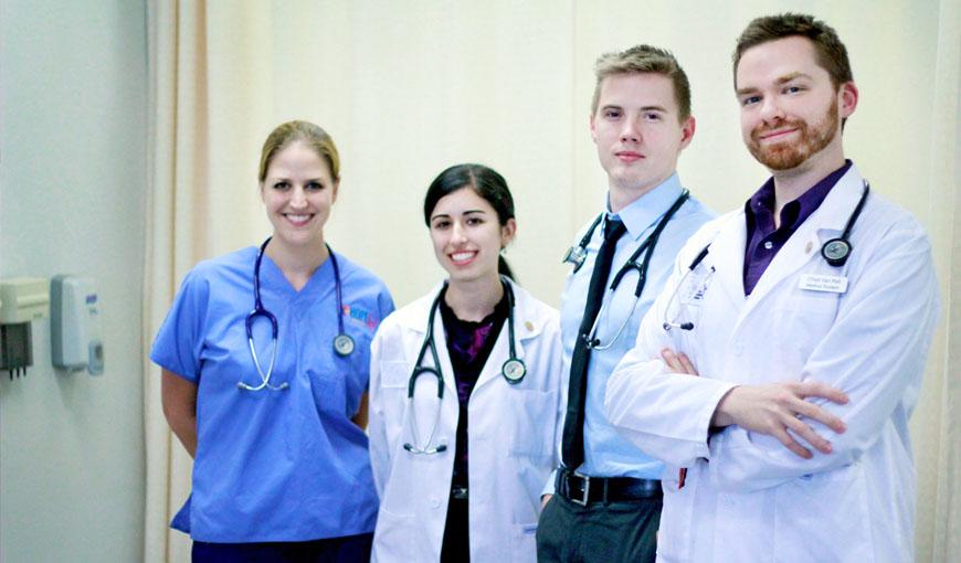 MSC PUBLIC HEALTH